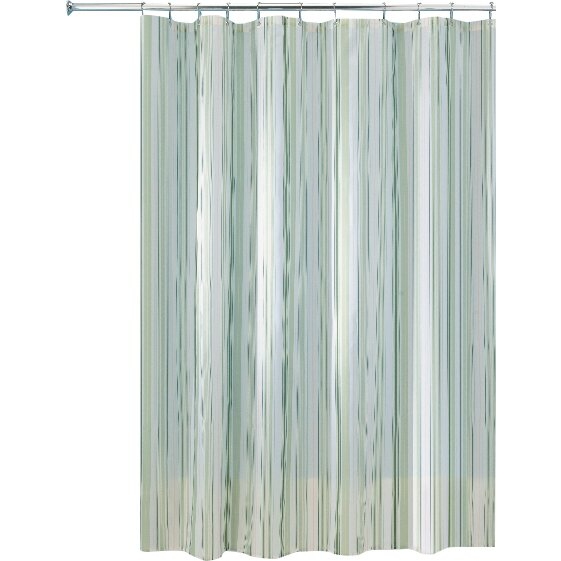 Interdesign Essex Shower Curtain Reviews Wayfair