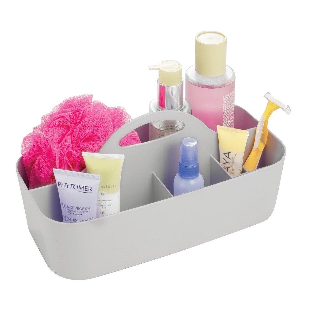 Interdesign Clarity Bath Tote Wayfair