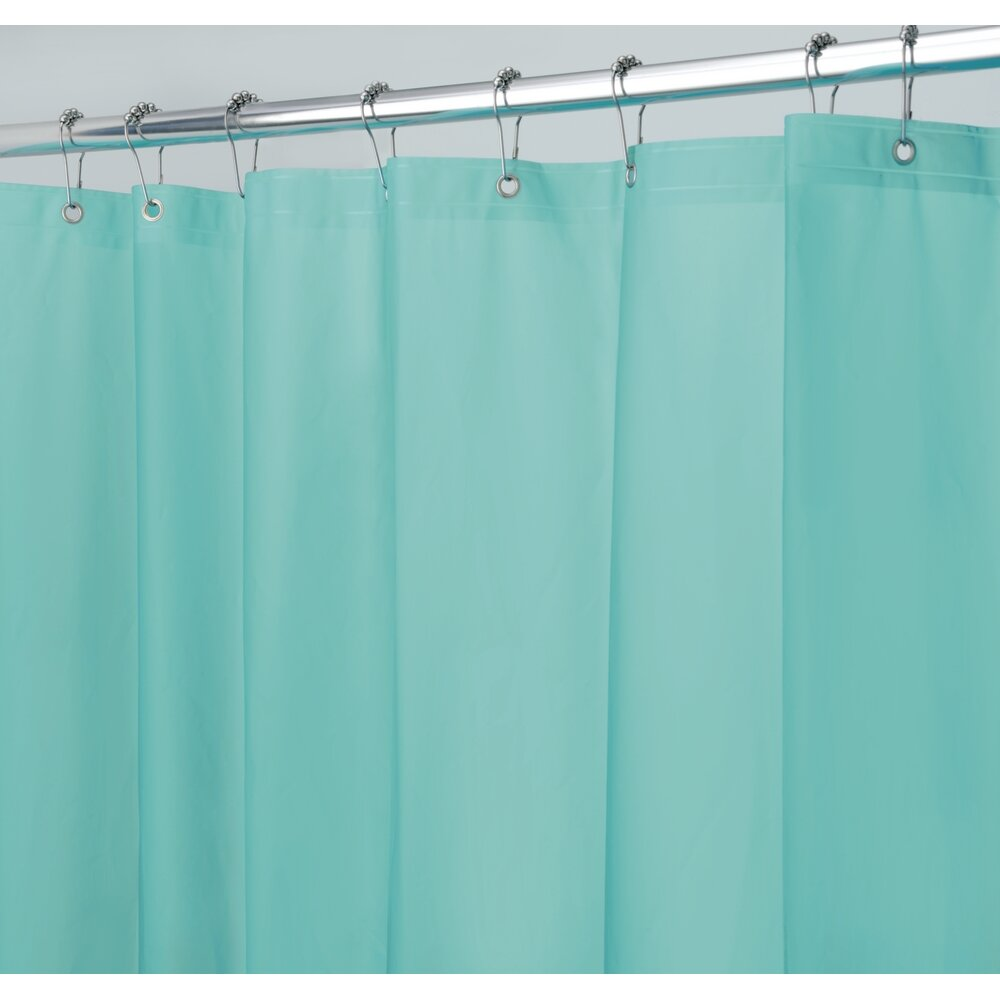 Interdesign Shower Curtain Liner Wayfair