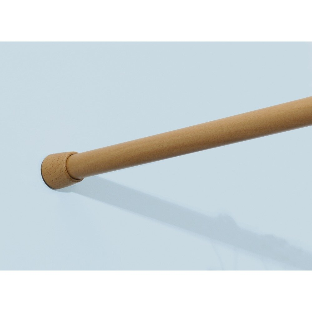 Interdesign Formbu Adjustable Straight Tension Shower Curtain Rod Reviews Wayfair