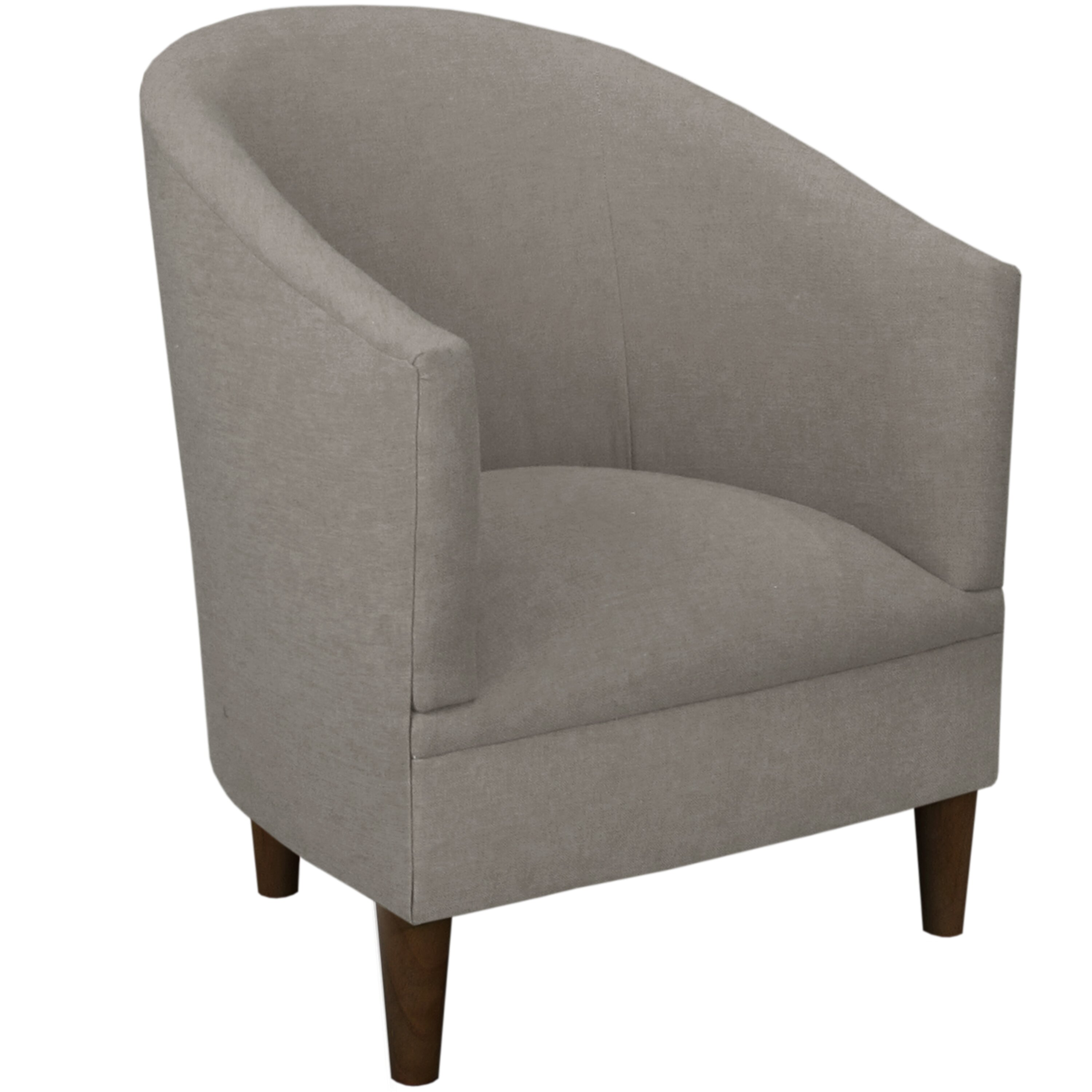 Skyline furniture linen arm chair reviews wayfair for I furniture reviews