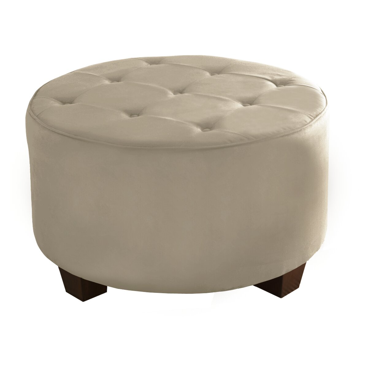skyline furniture premier lounge ottoman reviews wayfair