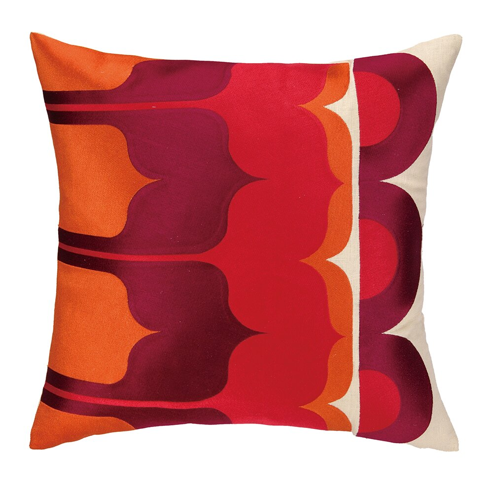 pillows arcata turk trina blu pillow