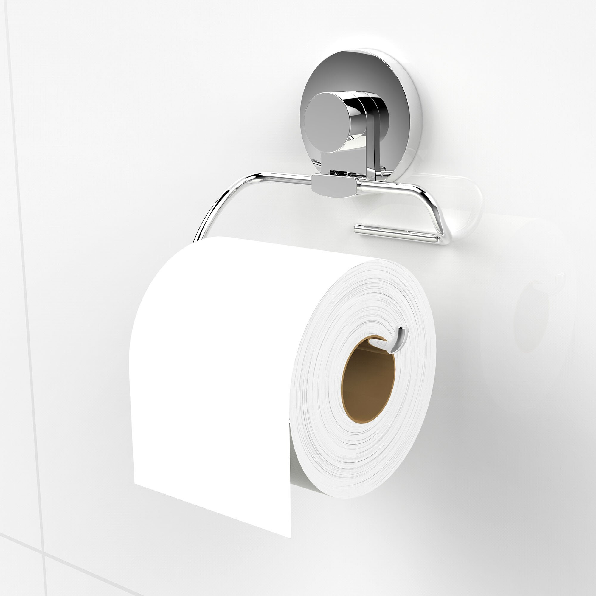 everloc xpressions wall mount toilet paper holder