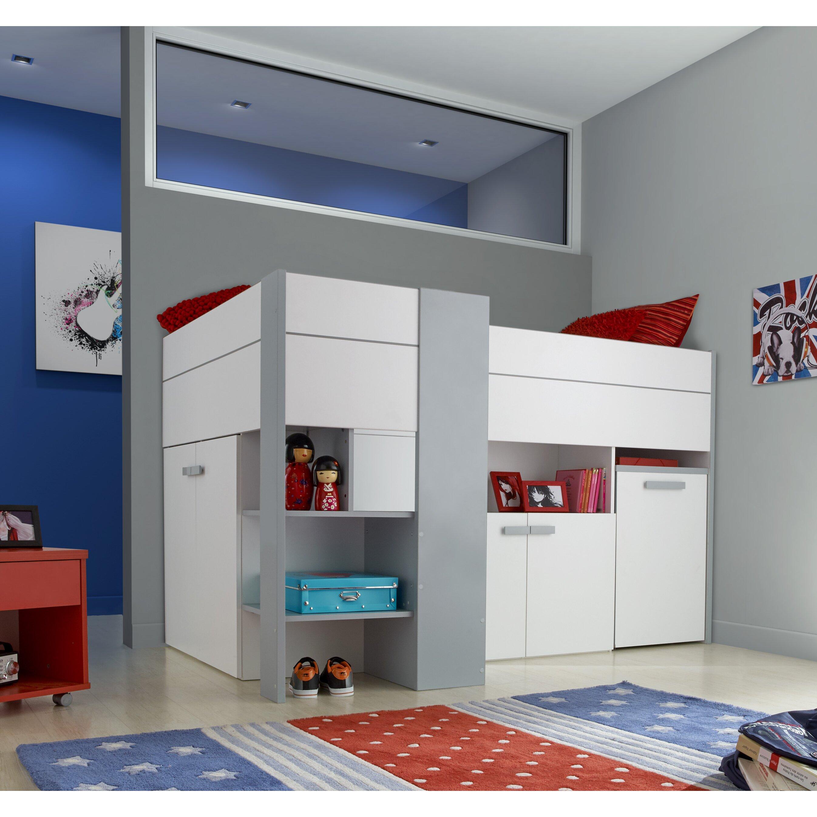 Gami Babel Convertible Toddler Bed