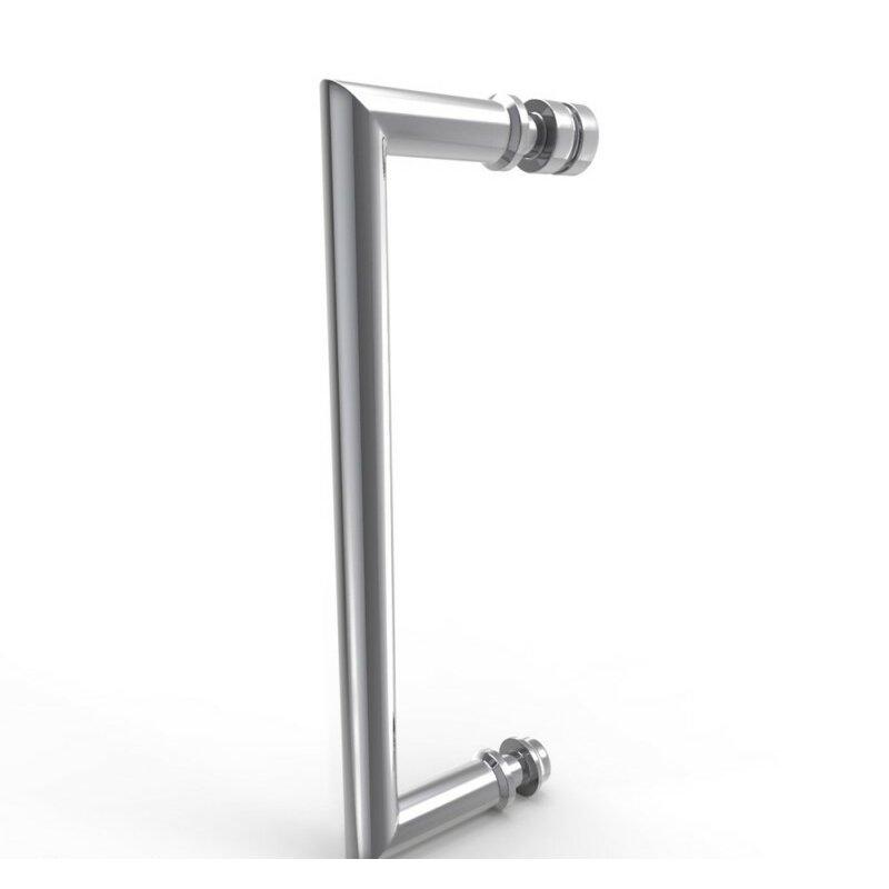 Dreamline Replacement Parts : Dreamline unidoor quot hinged shower door
