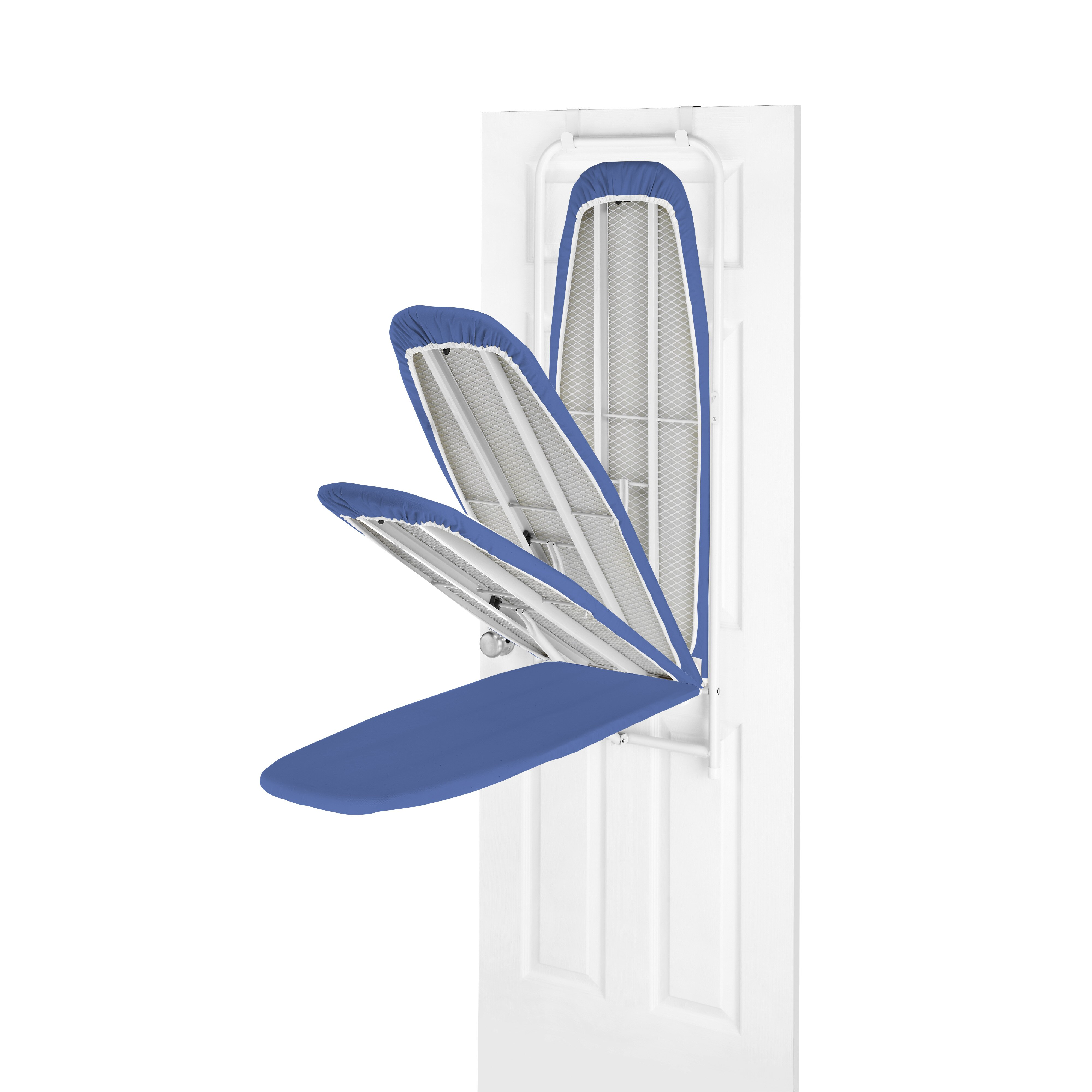 the door ironing board cover