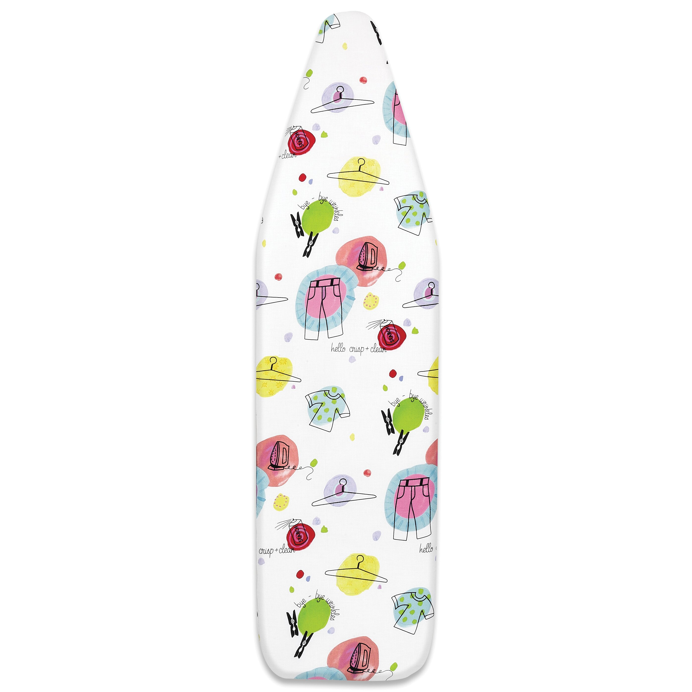 Whitmor Inc Deluxe Ironing Board Cover And Pad Amp Reviews