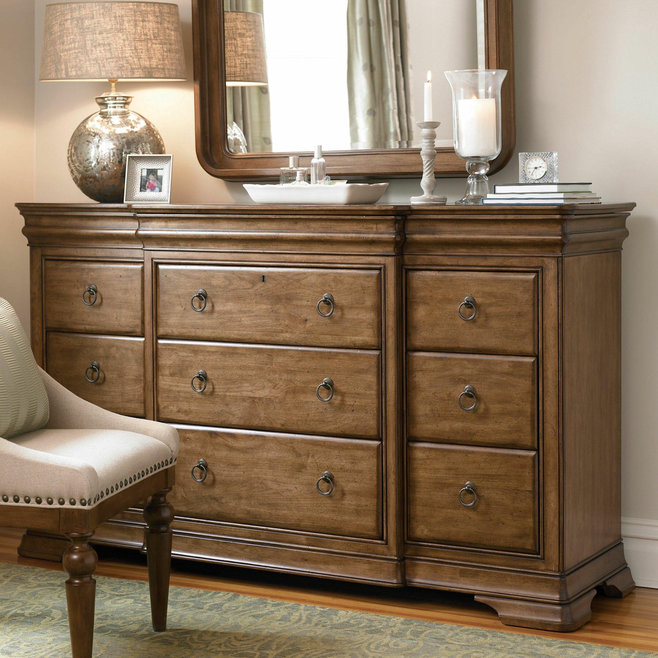 Universal furniture new lou sleigh customizable bedroom - Universal broadmoore bedroom furniture ...