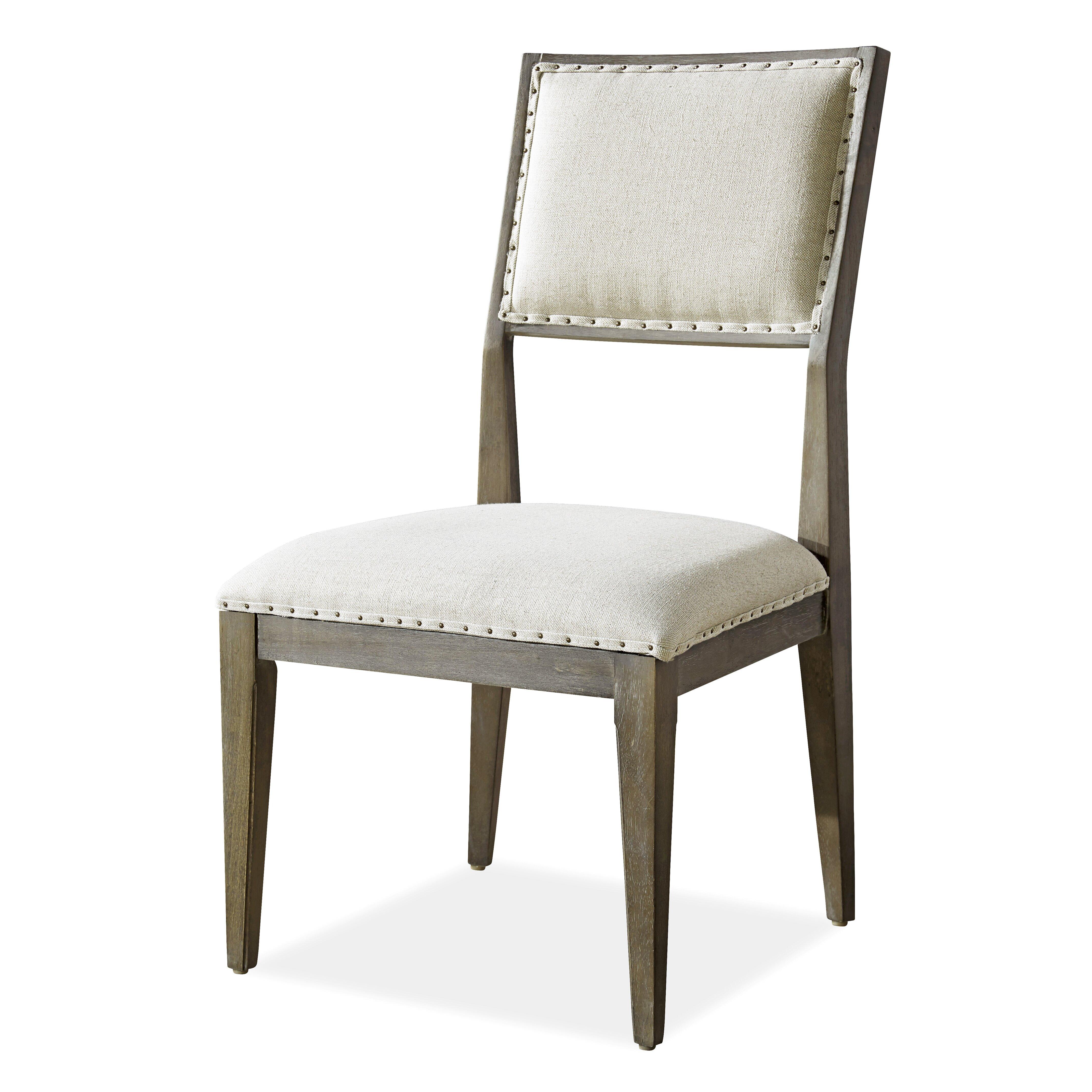 Universal Furniture Playlist Side Chair Amp Reviews Wayfair