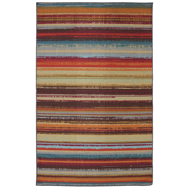 Outdoor%2BPatio%2BAvenue%2BStripe%2BArea%2BRug how to clean indoor outdoor rugs