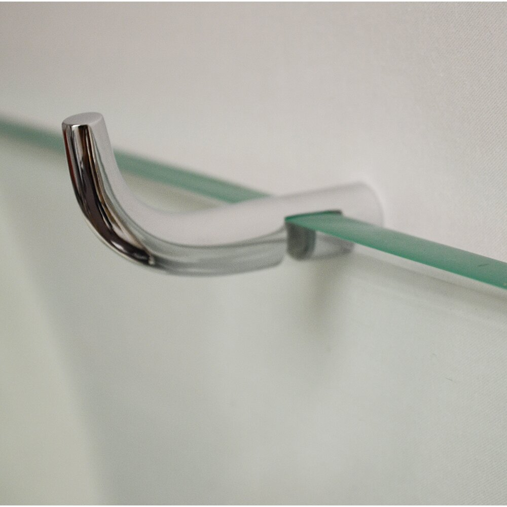Whitehaus Collection Over The Shower Door Robe Hook