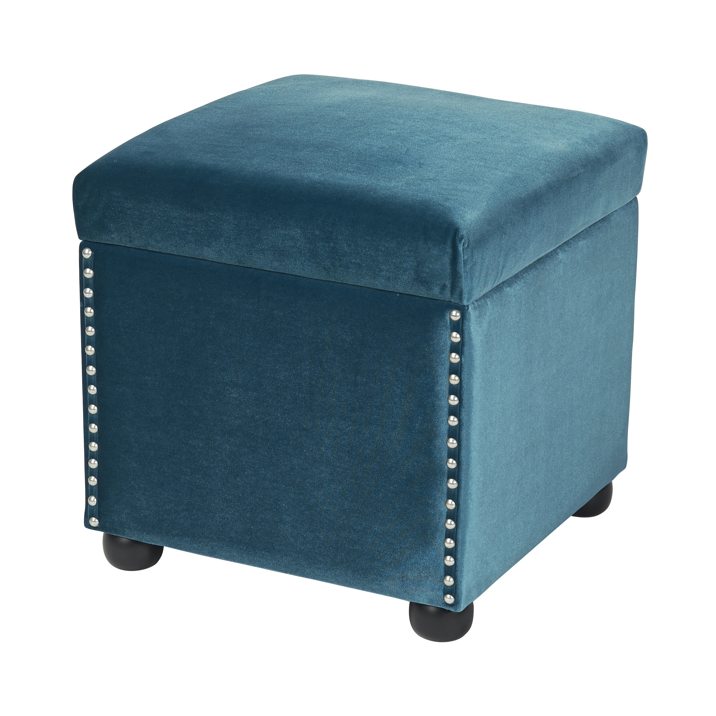 Sandy Wilson Fusion Storage Cube Ottoman Reviews