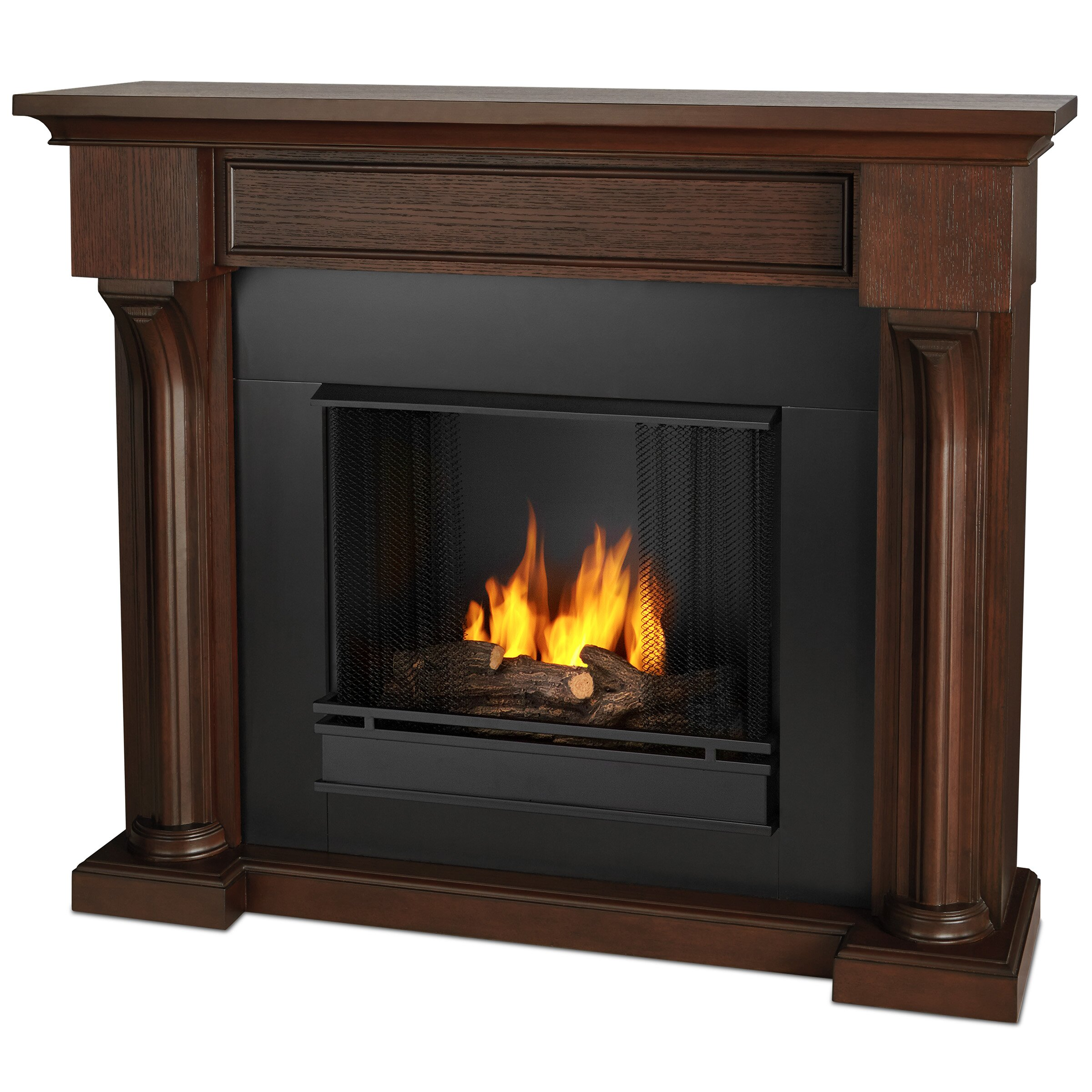 real flame verona gel fuel fireplace reviews wayfair. Black Bedroom Furniture Sets. Home Design Ideas