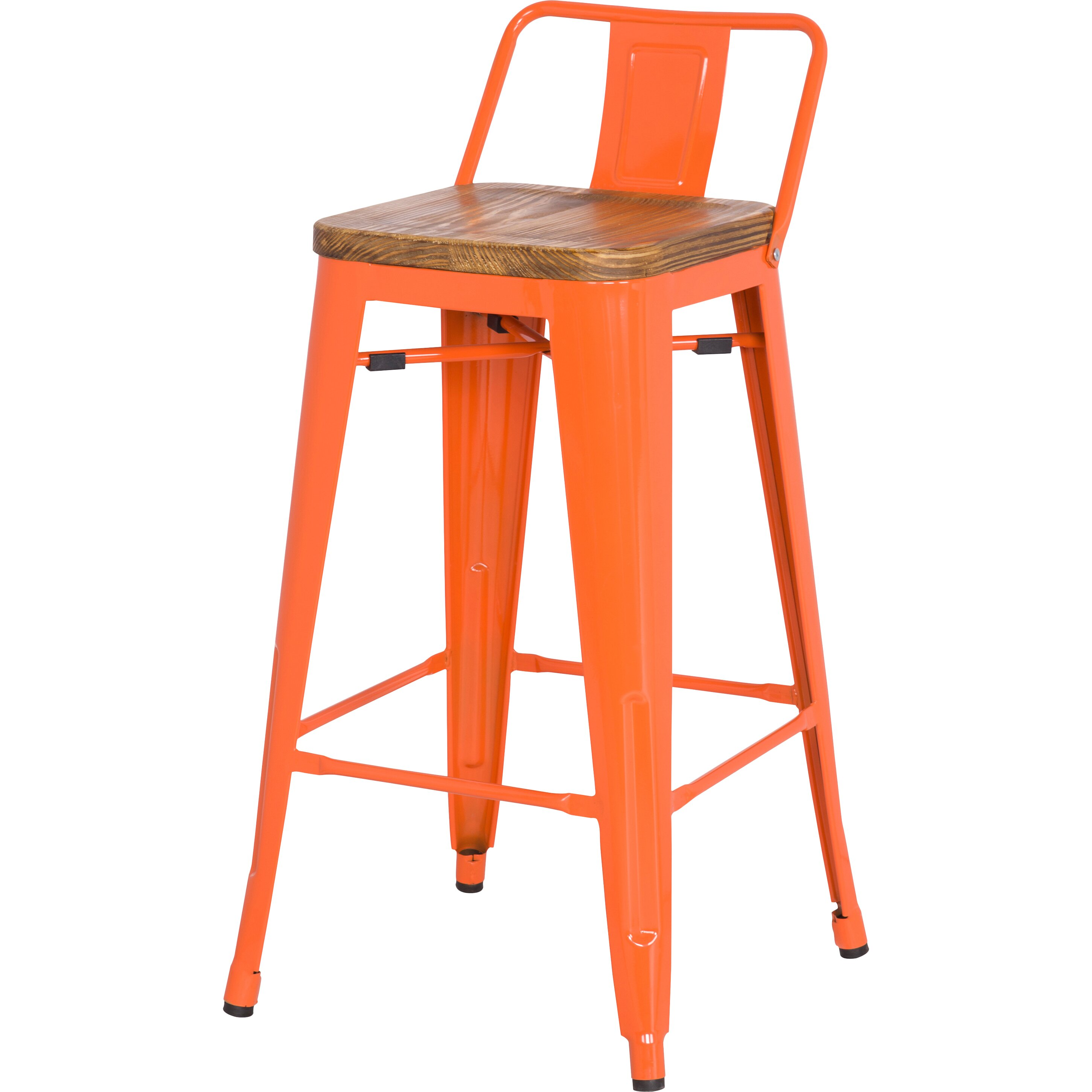 New Pacific Direct Metropolis 26 Quot Bar Stool Amp Reviews