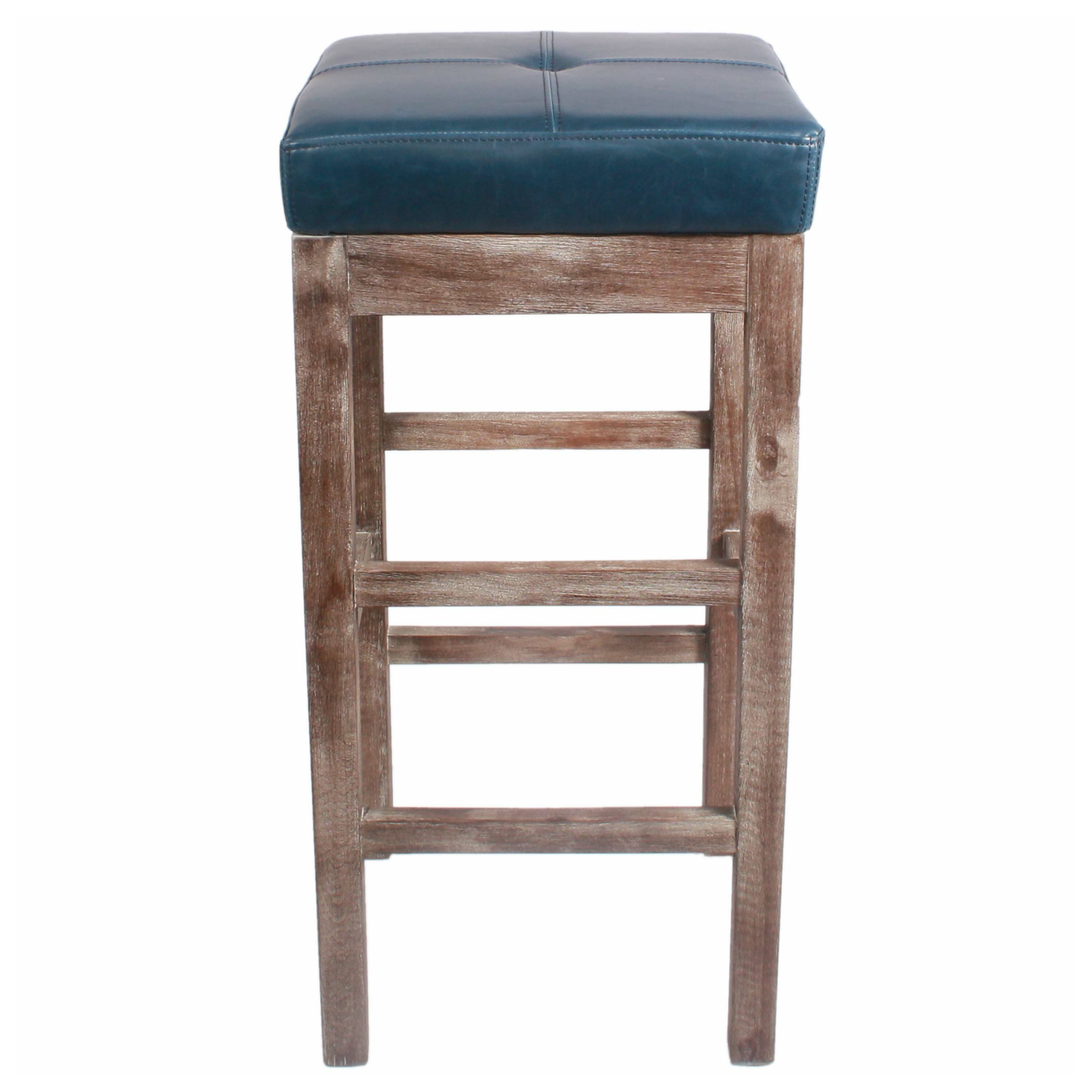 New Pacific Direct Valencia 31 Quot Bar Stool Amp Reviews Wayfair