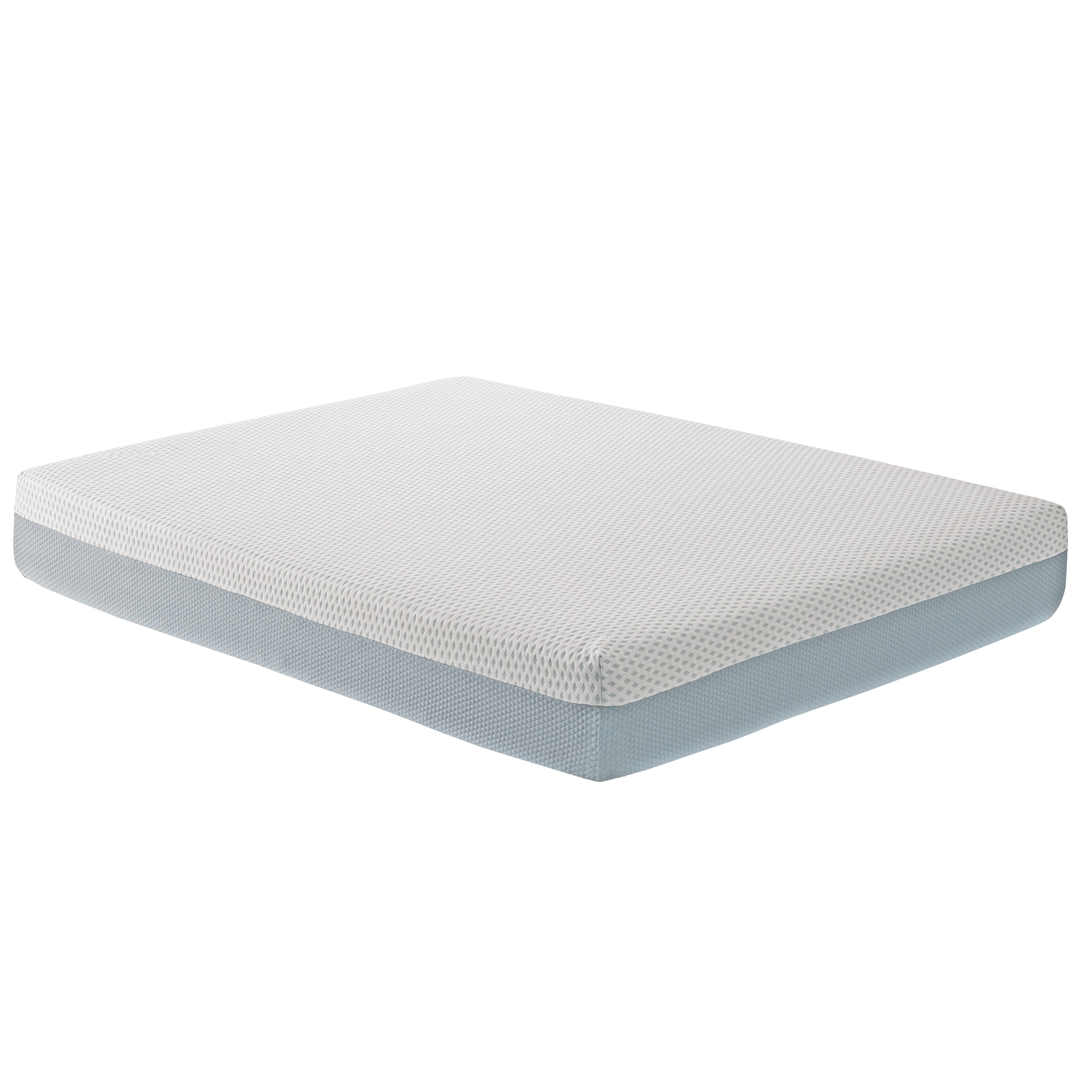 Eco Lux 9 39 39 Latex Foam Mattress Wayfair
