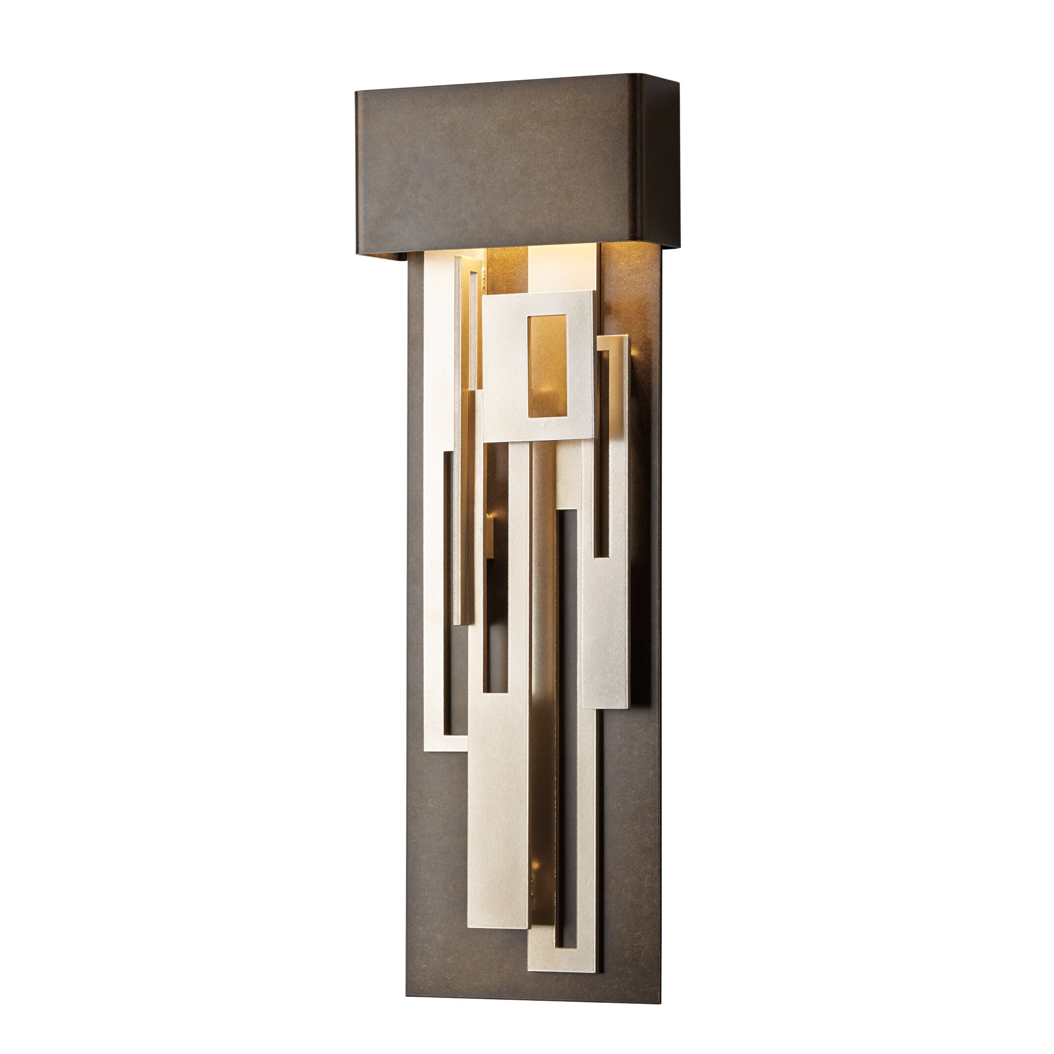 Hubbardton Forge Collage LED Wall Sconce