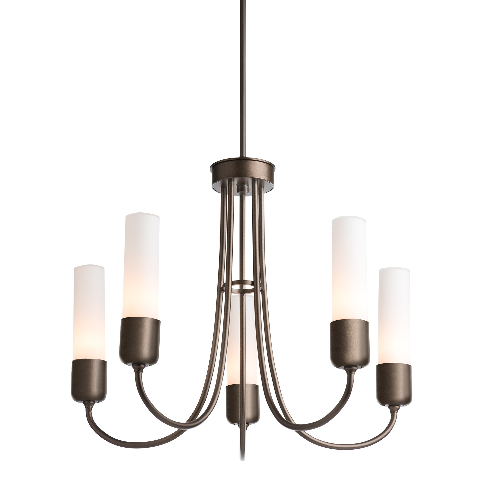 hubbardton forge bathroom lighting hubbardton forge portico 5 light outdoor chandelier wayfair 18781