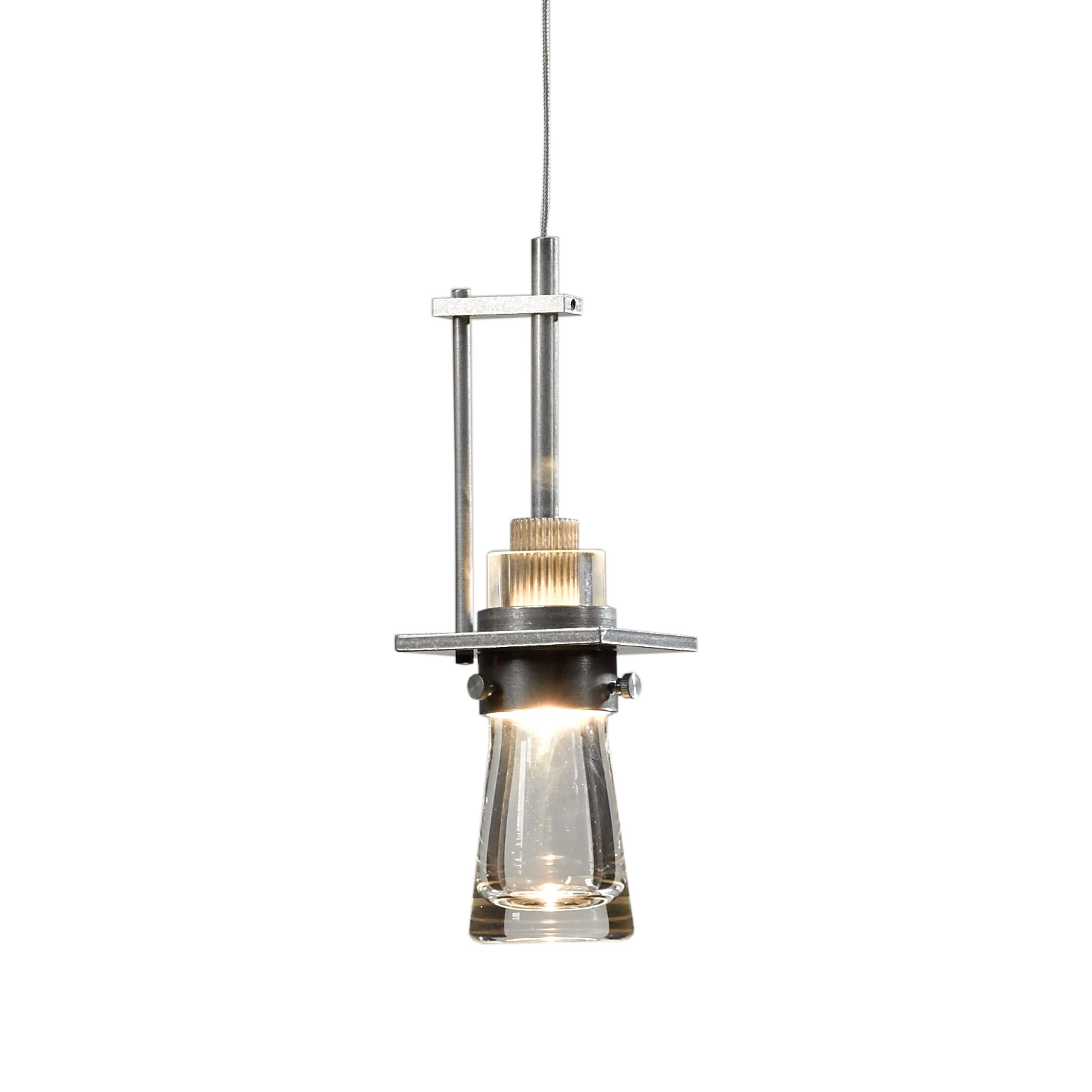 Hubbardton Forge Erlenmeyer 1 Light Pendant Amp Reviews