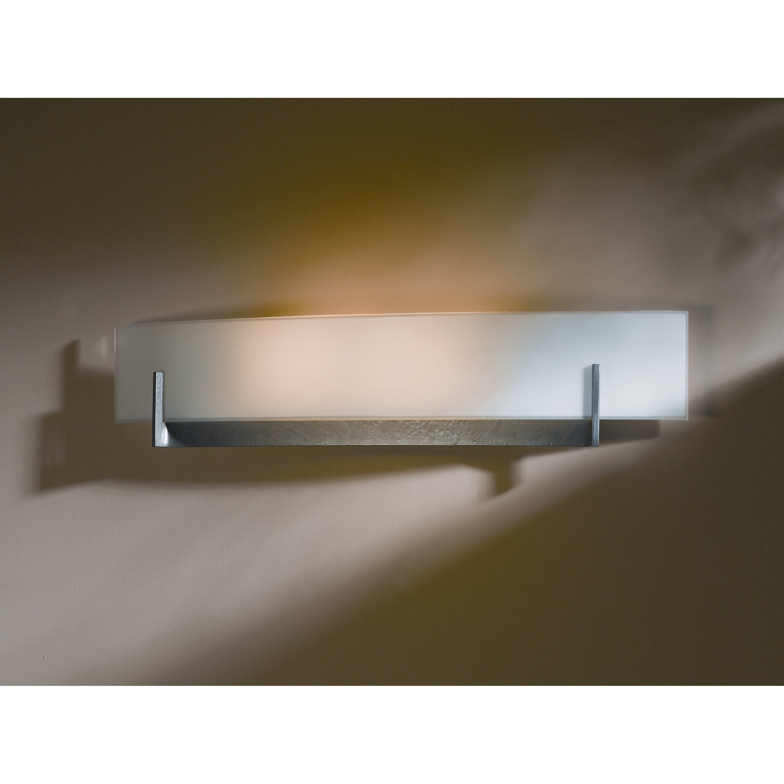 Hubbardton Forge Axis 2 Light Wall Sconce Amp Reviews