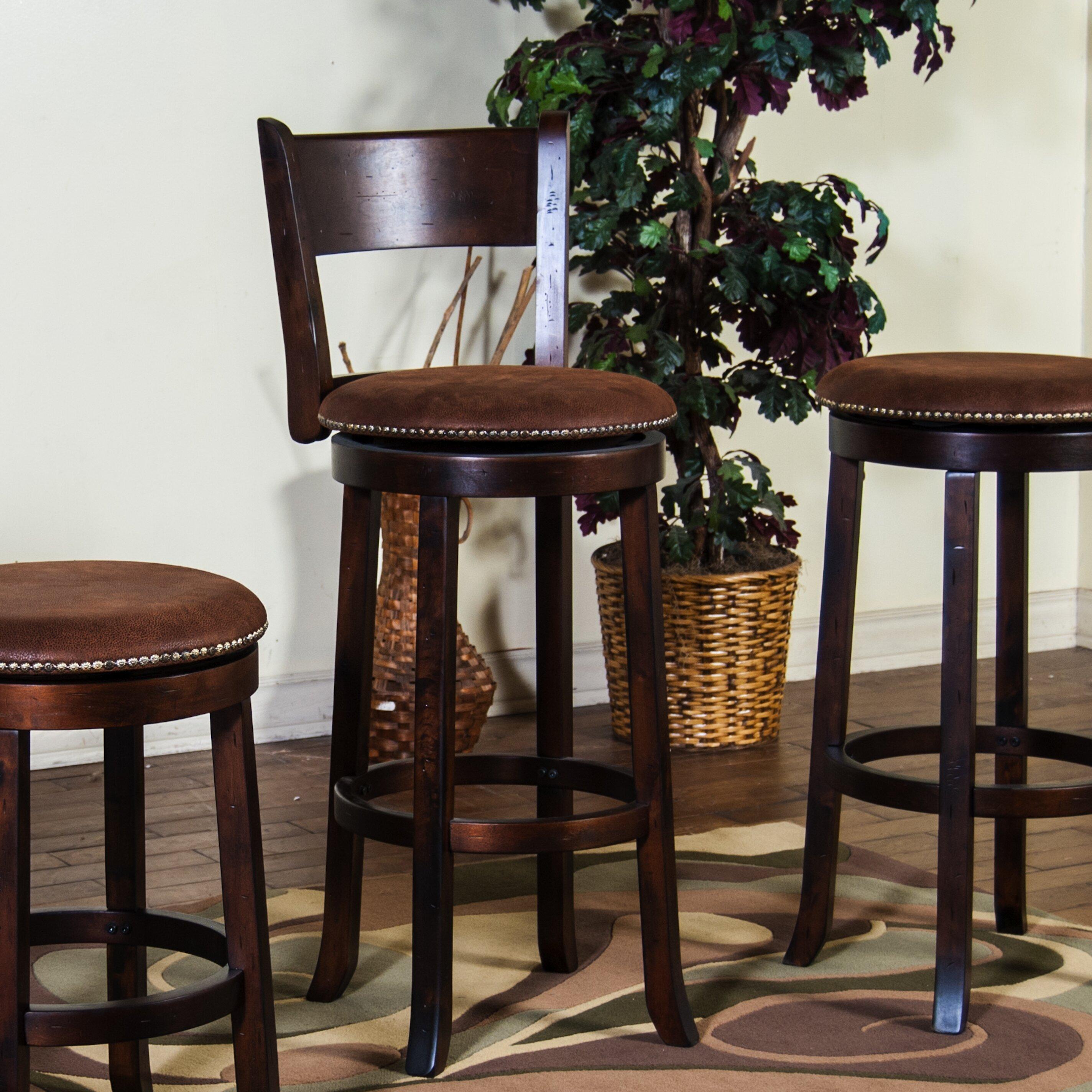 Sunny Designs Santa Fe Pub Table Set Amp Reviews Wayfair