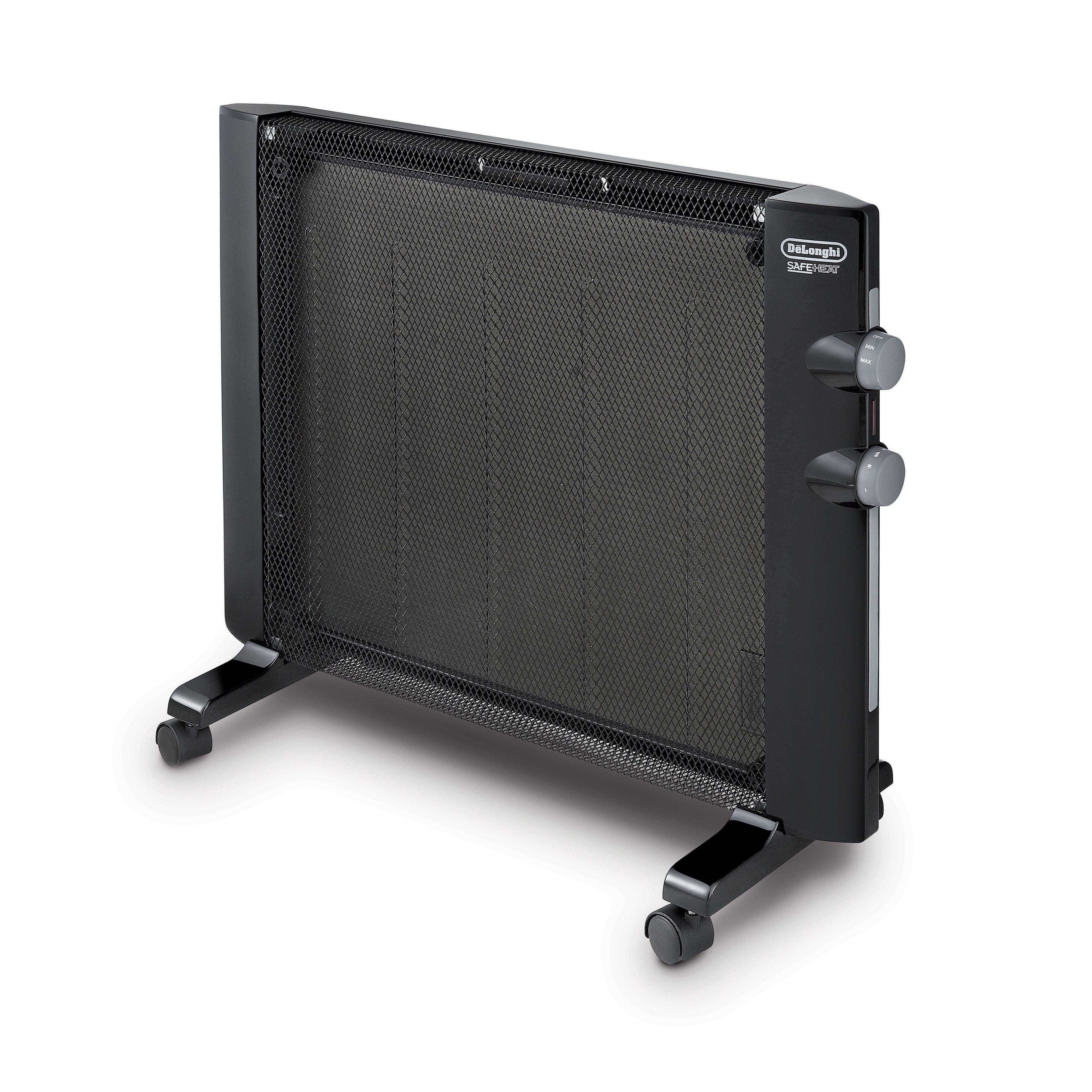 Delonghi Mica 1 500 Watt Portable Electric Radiant Panel
