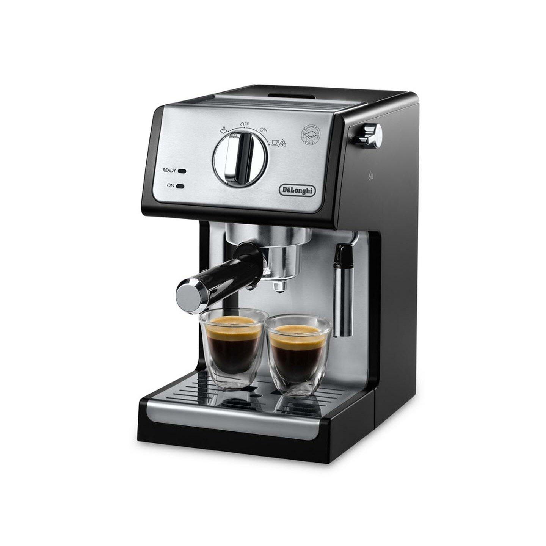 delonghi 15 bar espresso machine