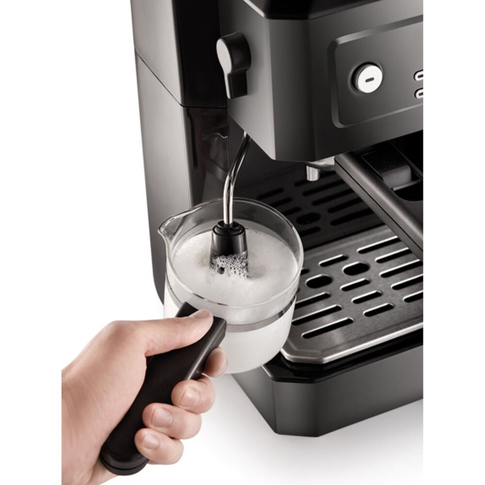 DeLonghi Combination Coffee Amp Espresso Maker Amp Reviews
