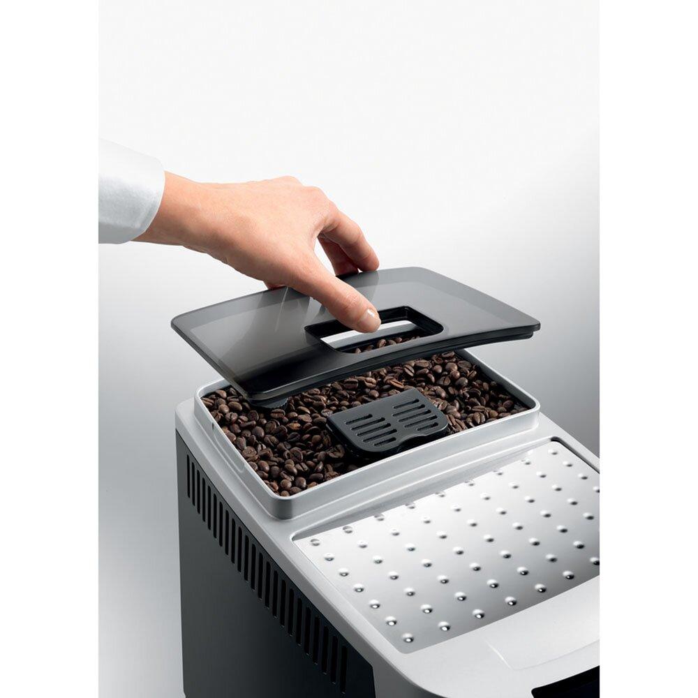delonghi automatic espresso machine reviews