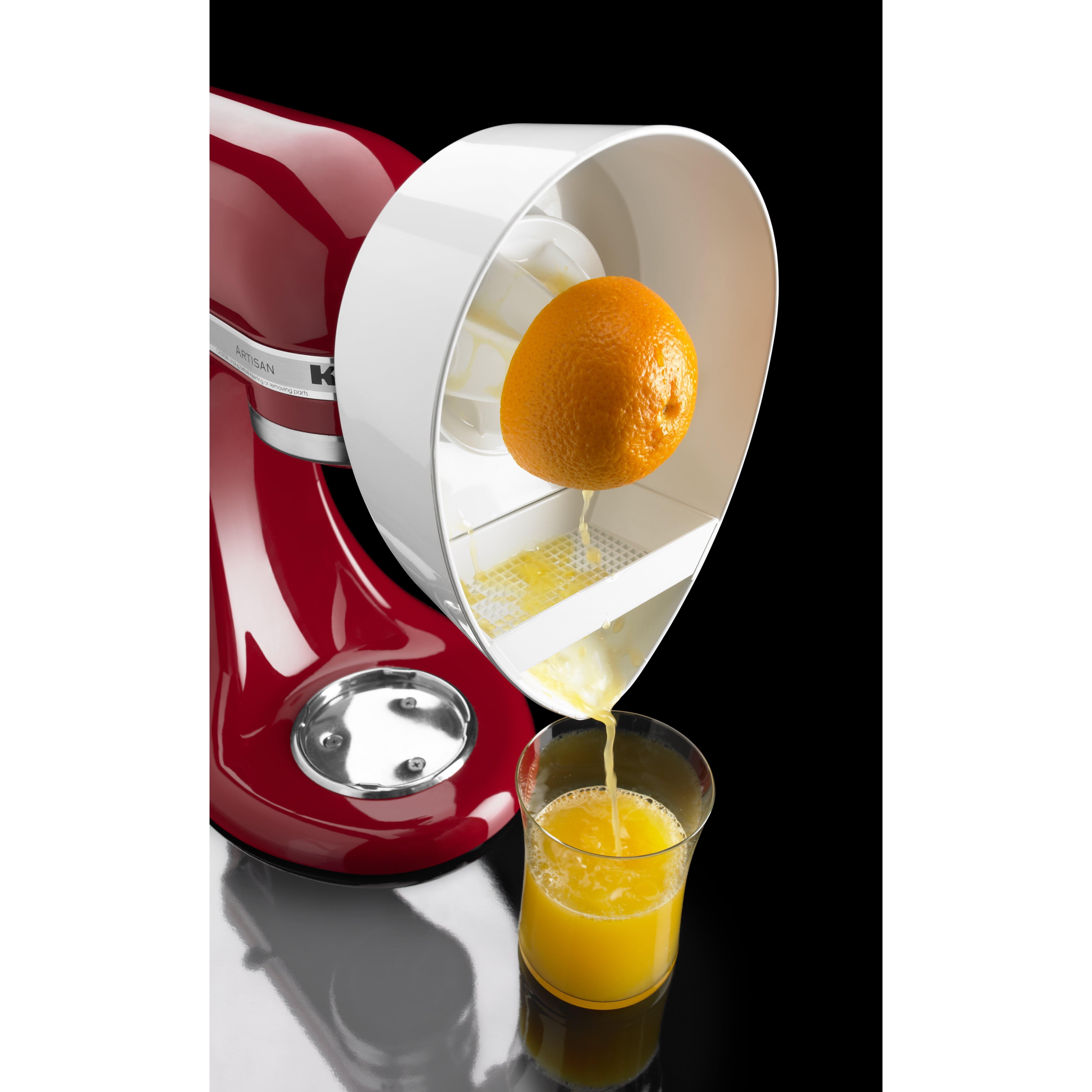 Amazon.com: Customer reviews: KitchenAid JE Citrus Juicer ...