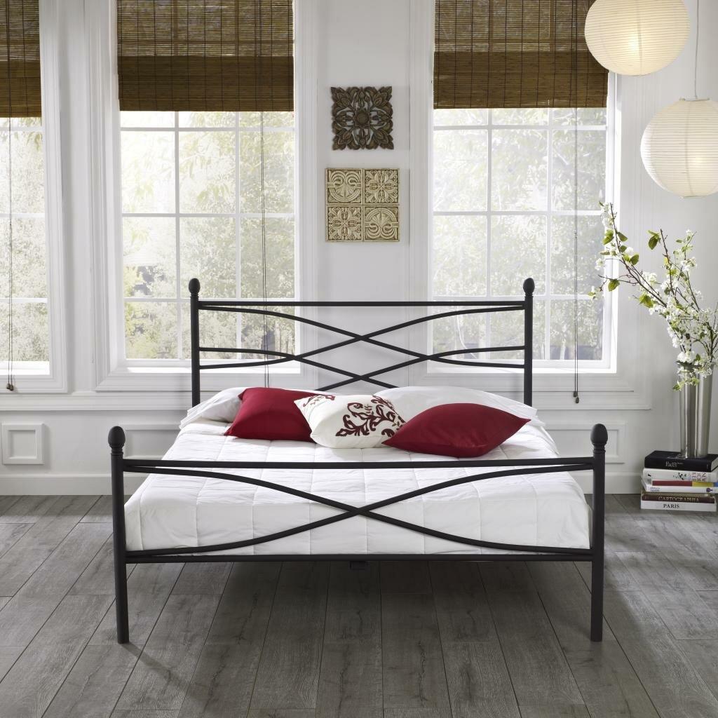 Luxury home rosalyn platform bed reviews wayfair - Luxury platform beds ...