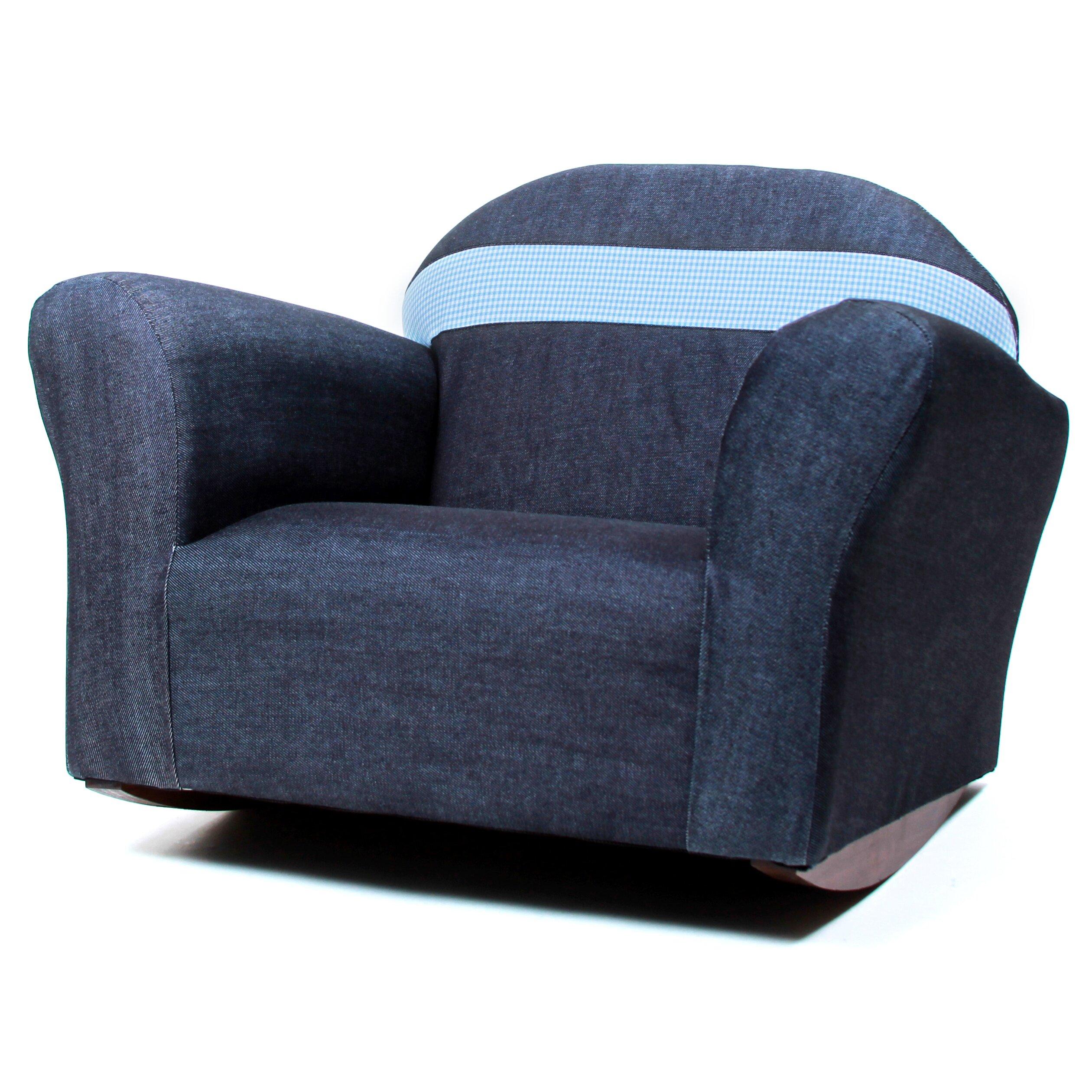 Keet Keet Bubble Children S Rocking Chair Amp Reviews Wayfair
