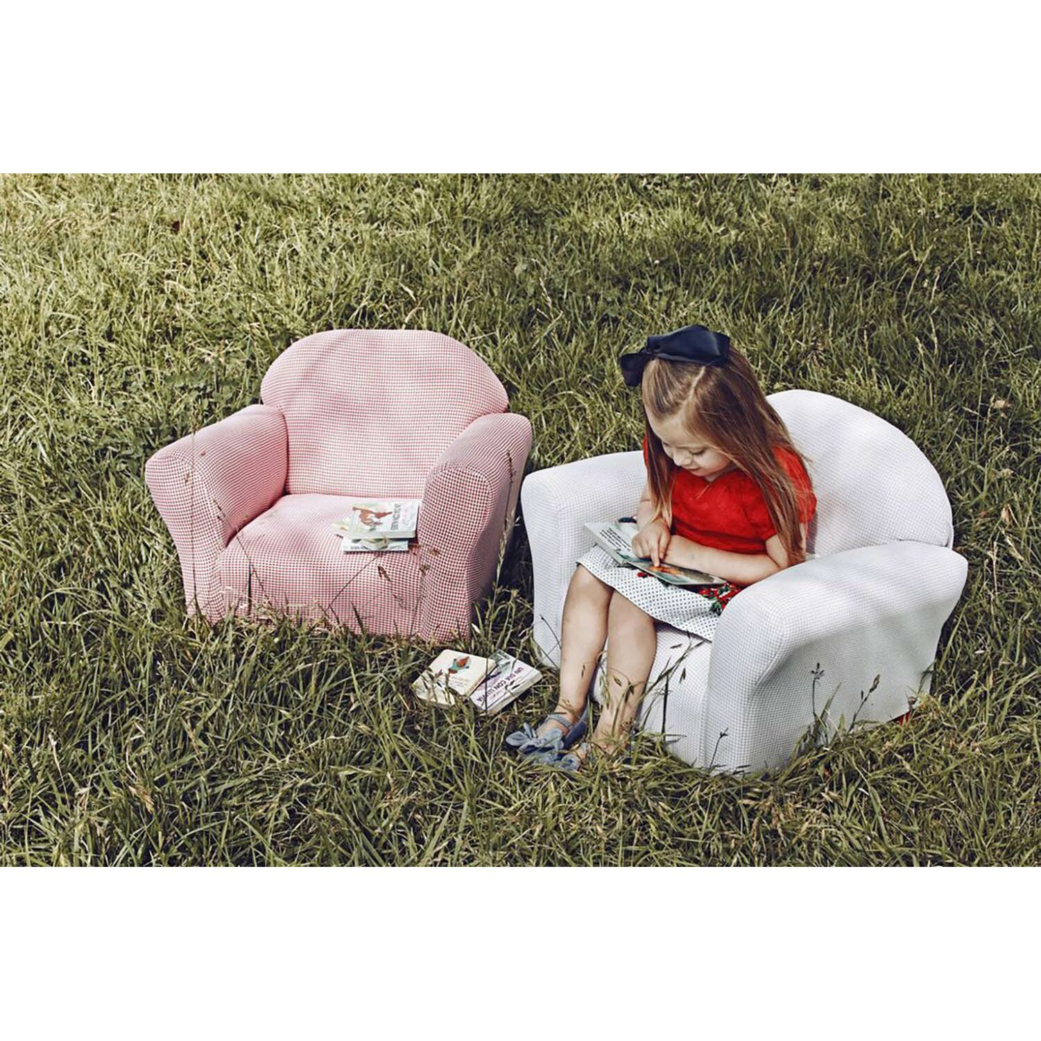 Keet Bubble Rocking Kids Chair