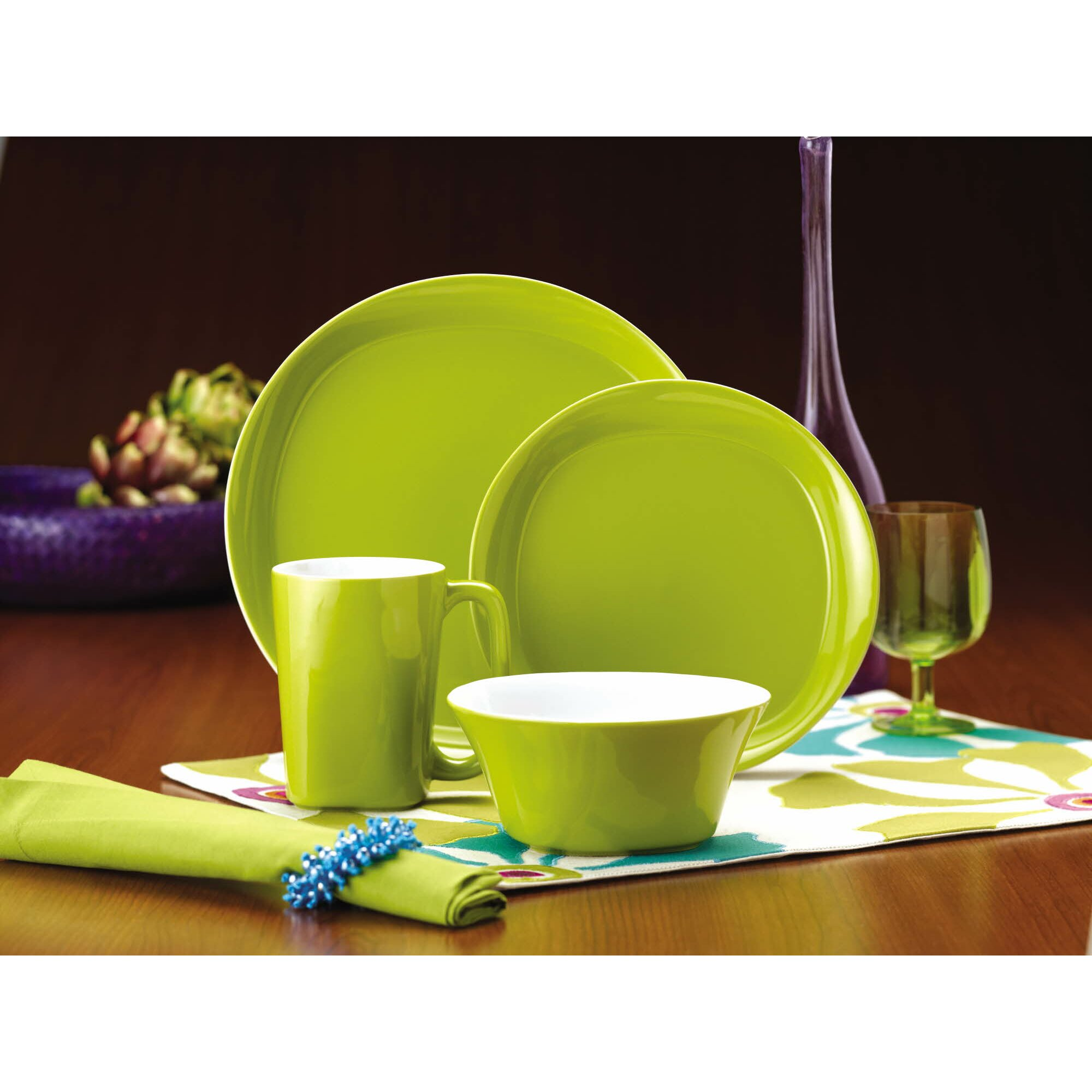 12 Days Of Christmas Dinnerware