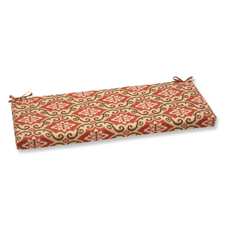 Pillow Perfect Shoreham Outdoor Bench Cushion Reviews Wayfair