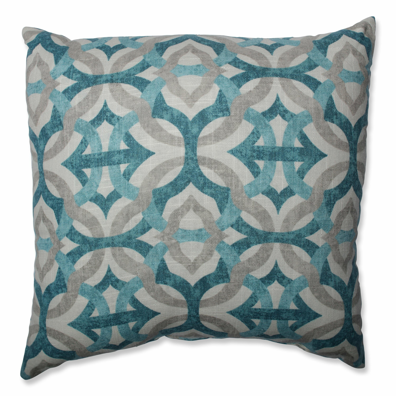 Pillow Perfect Tipton Frost Throw Pillow & Reviews Wayfair.ca