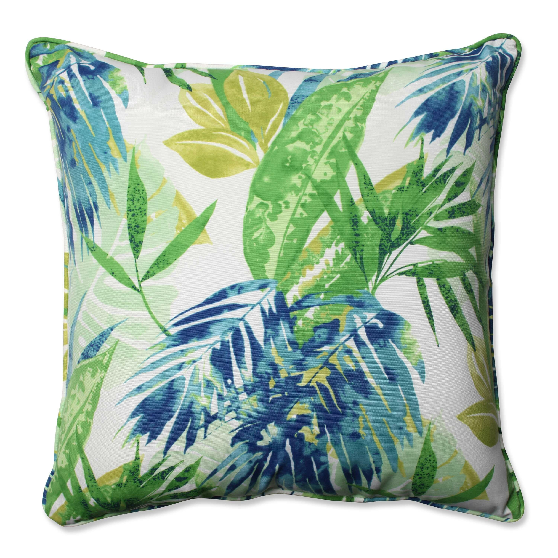 Pillow Perfect Soleil Indoor/Outdoor Floor Pillow & Reviews Wayfair