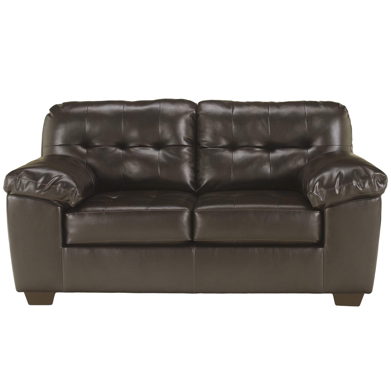 Flash Furniture Alliston 2 Piece Signature Design By Ashley Living Room Set Reviews Wayfair
