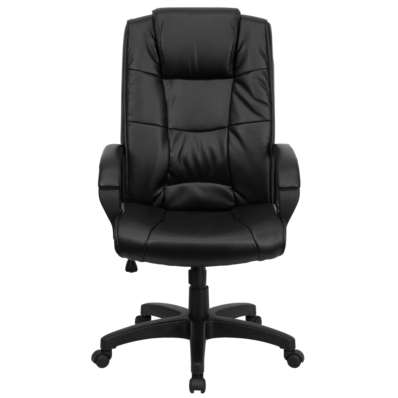 Flash Furniture Personalized Executive Chair Wayfair