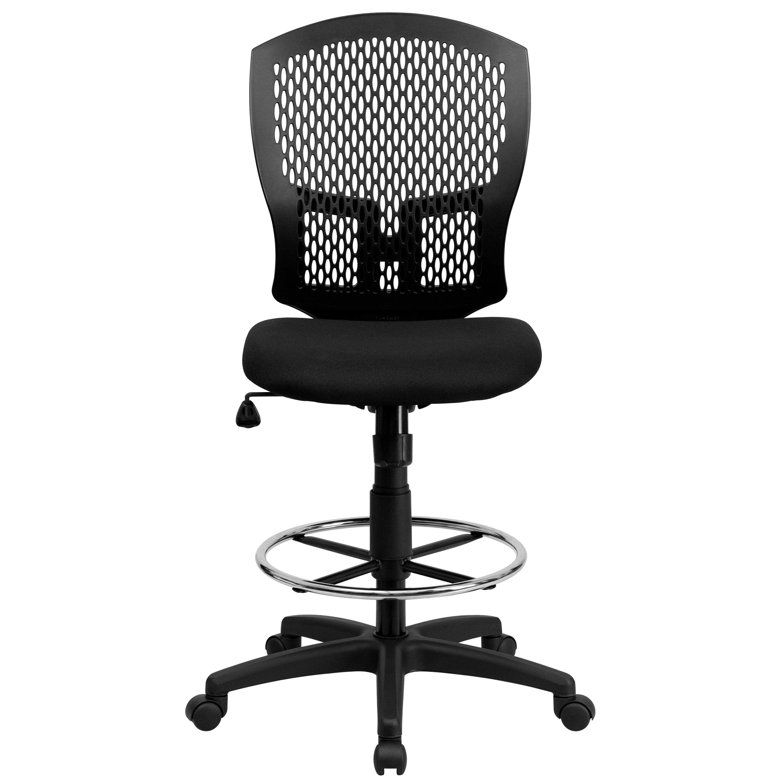 Flash Furniture Drafting Chair Reviews Wayfair Supply