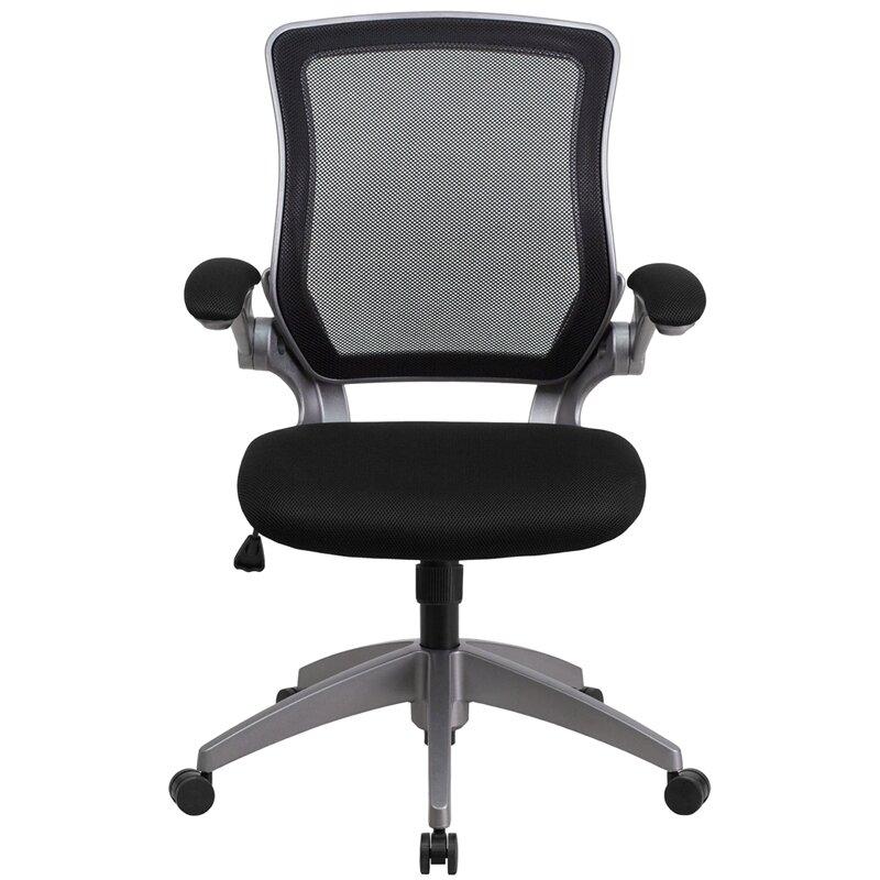 Flash Furniture Mid Back Mesh Desk Chair Reviews Wayfair