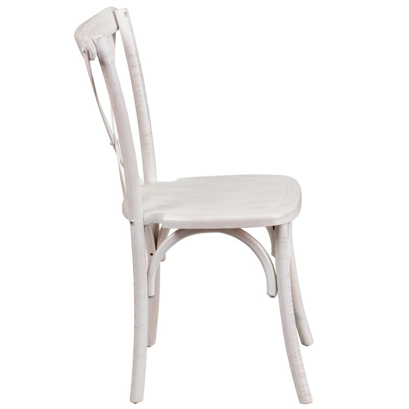 Flash Furniture Hercules Series Side Chair Reviews Wayfair