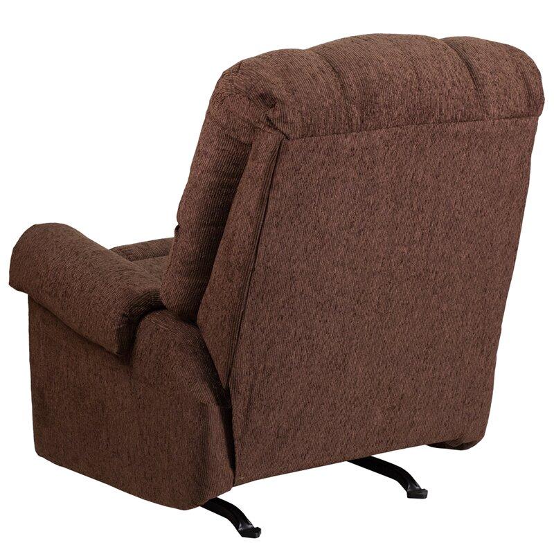 Flash Furniture Couger Rocker Recliner Reviews Wayfair Supply