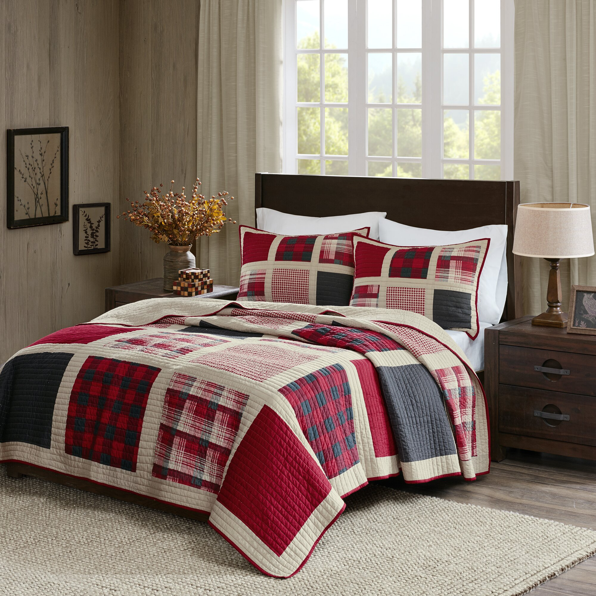 Woolrich Bedroom Furniture