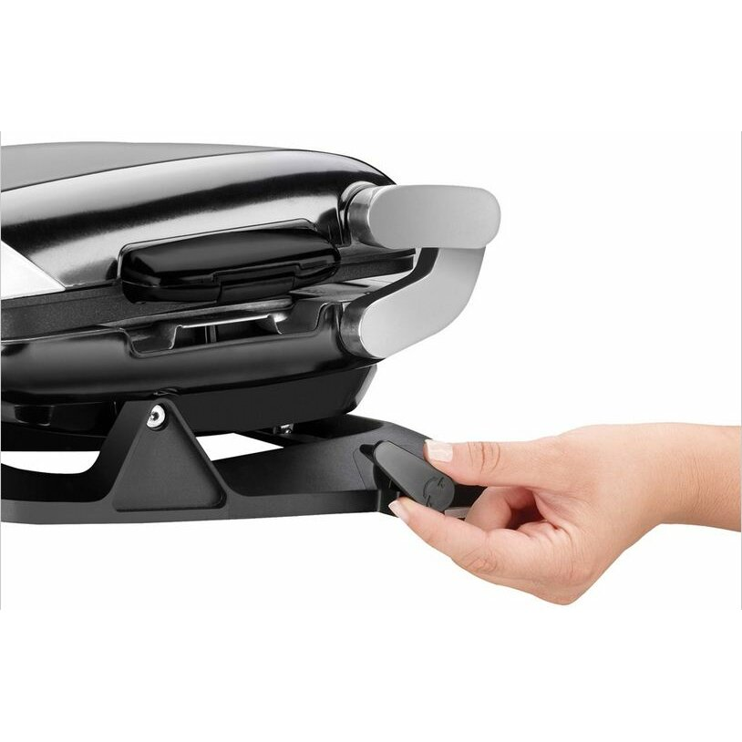 Countertop Grill Reviews : ... Foreman 84
