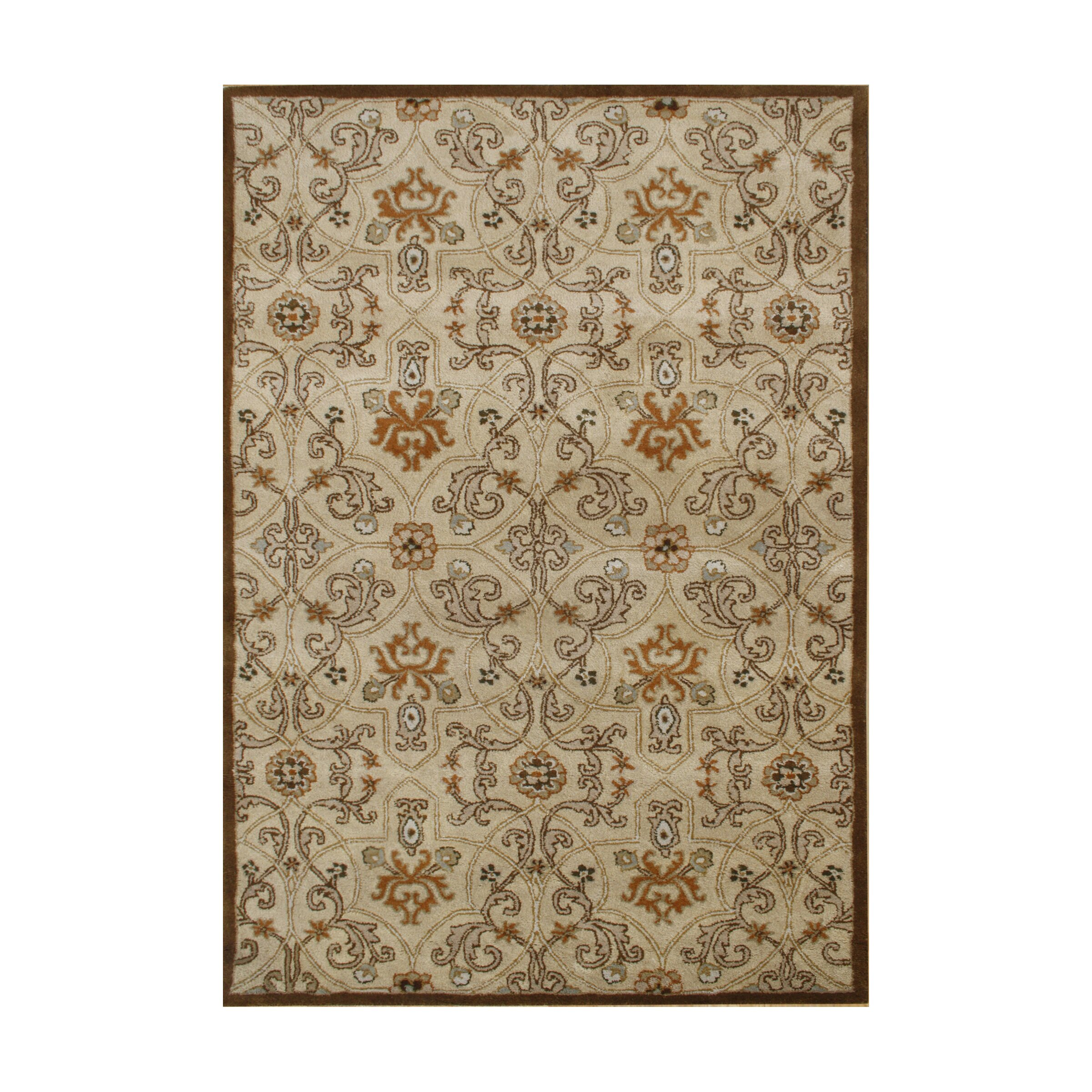 Alliyah rugs new zealand handmade brown area rug reviews for Custom made area rugs