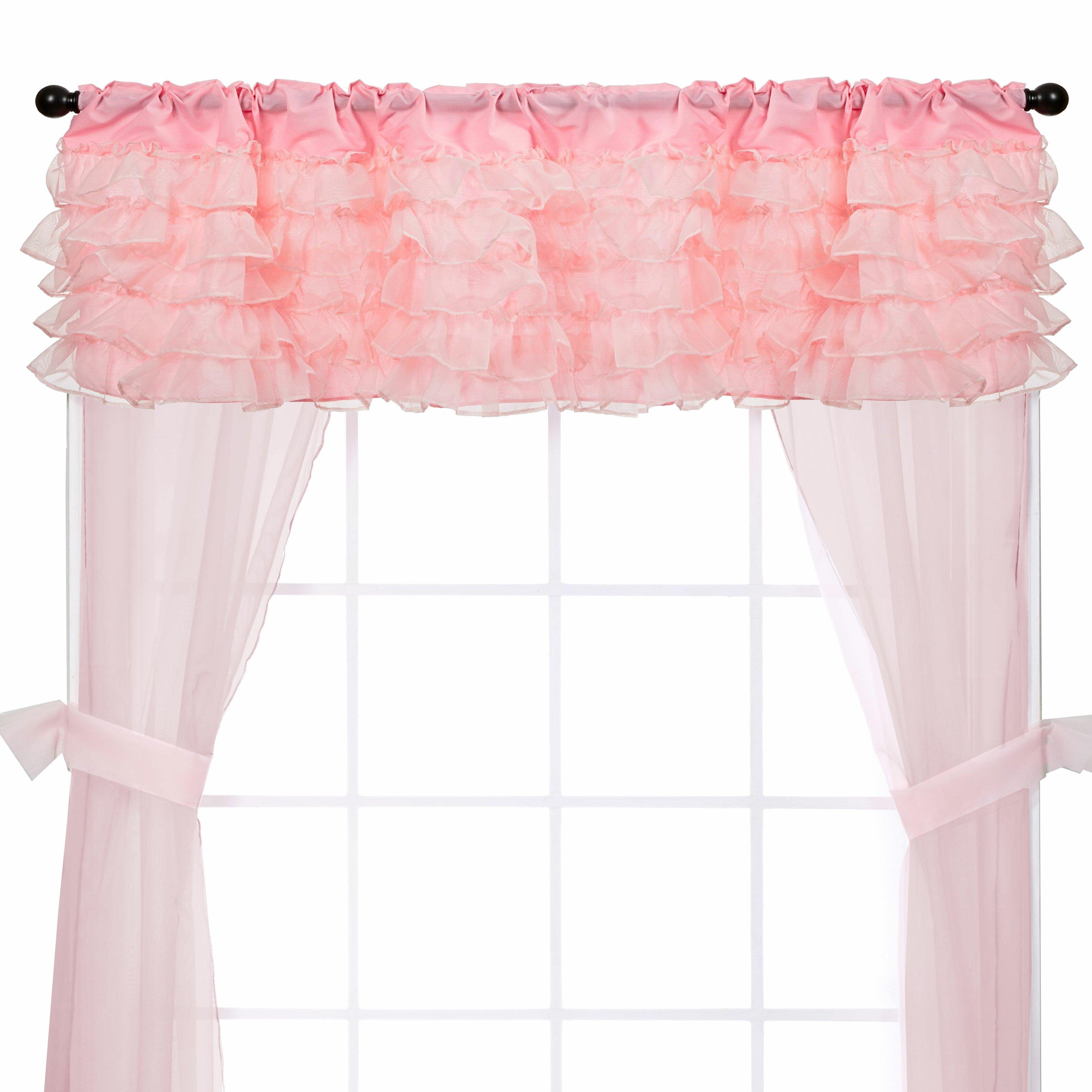 BabyDoll Bedding 72quot Curtain Valance Wayfair : Baby Doll Bedding 72 Curtain Valance from www.wayfair.com size 3177 x 3177 jpeg 472kB