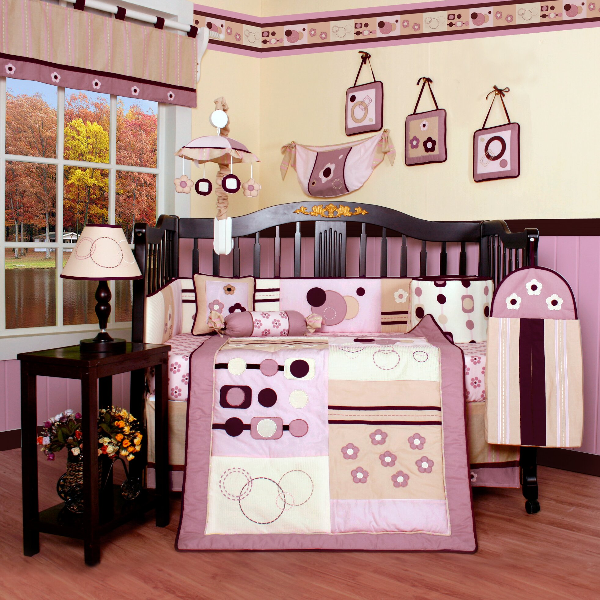 Geenny Baby Bedding Reviews