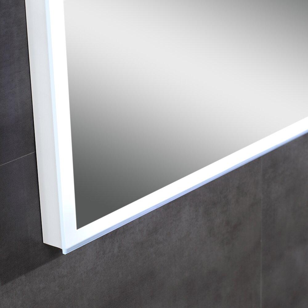 Ove Decors Saros Led Mirror Amp Reviews Wayfair